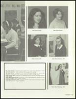 1977 Morris Catholic High School Yearbook Page 26 & 27