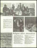 1977 Morris Catholic High School Yearbook Page 30 & 31