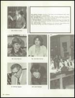 1977 Morris Catholic High School Yearbook Page 32 & 33