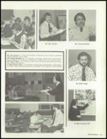 1977 Morris Catholic High School Yearbook Page 34 & 35