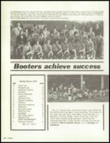 1977 Morris Catholic High School Yearbook Page 42 & 43