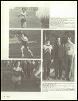 1977 Morris Catholic High School Yearbook Page 46 & 47