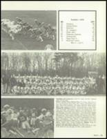 1977 Morris Catholic High School Yearbook Page 48 & 49