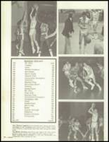 1977 Morris Catholic High School Yearbook Page 54 & 55
