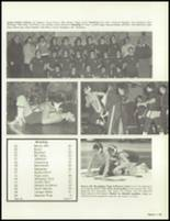 1977 Morris Catholic High School Yearbook Page 56 & 57