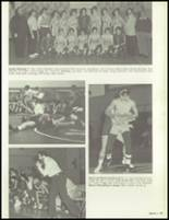 1977 Morris Catholic High School Yearbook Page 58 & 59