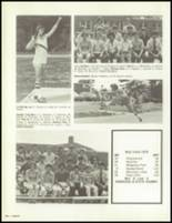 1977 Morris Catholic High School Yearbook Page 62 & 63