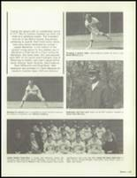 1977 Morris Catholic High School Yearbook Page 66 & 67