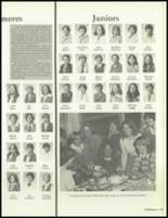 1977 Morris Catholic High School Yearbook Page 70 & 71