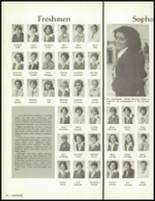 1977 Morris Catholic High School Yearbook Page 74 & 75