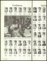 1977 Morris Catholic High School Yearbook Page 78 & 79