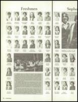 1977 Morris Catholic High School Yearbook Page 80 & 81