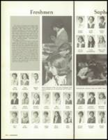 1977 Morris Catholic High School Yearbook Page 82 & 83