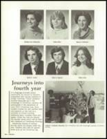 1977 Morris Catholic High School Yearbook Page 88 & 89