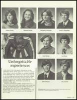 1977 Morris Catholic High School Yearbook Page 90 & 91