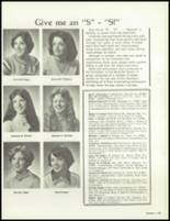 1977 Morris Catholic High School Yearbook Page 92 & 93