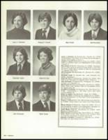 1977 Morris Catholic High School Yearbook Page 94 & 95