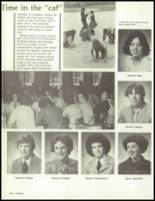 1977 Morris Catholic High School Yearbook Page 96 & 97