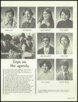 1977 Morris Catholic High School Yearbook Page 98 & 99