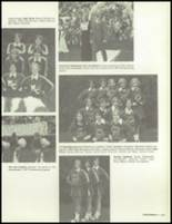 1977 Morris Catholic High School Yearbook Page 114 & 115