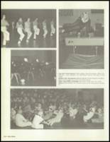 1977 Morris Catholic High School Yearbook Page 118 & 119