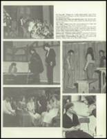 1977 Morris Catholic High School Yearbook Page 120 & 121