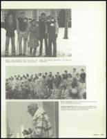 1977 Morris Catholic High School Yearbook Page 126 & 127