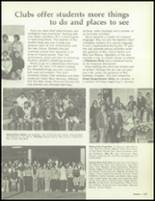 1977 Morris Catholic High School Yearbook Page 130 & 131