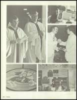1977 Morris Catholic High School Yearbook Page 144 & 145