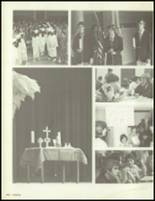 1977 Morris Catholic High School Yearbook Page 146 & 147