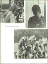 1971 Harpeth Hall School Yearbook Page 10 & 11
