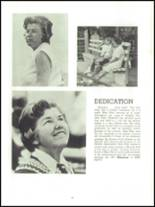 1971 Harpeth Hall School Yearbook Page 22 & 23