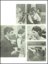 1971 Harpeth Hall School Yearbook Page 32 & 33