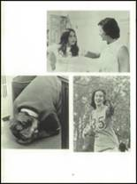 1971 Harpeth Hall School Yearbook Page 34 & 35