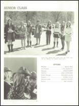1971 Harpeth Hall School Yearbook Page 36 & 37