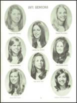 1971 Harpeth Hall School Yearbook Page 44 & 45