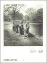 1971 Harpeth Hall School Yearbook Page 48 & 49