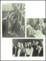 1971 Harpeth Hall School Yearbook Page 50 & 51