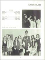 1971 Harpeth Hall School Yearbook Page 52 & 53