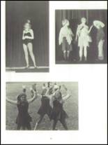 1971 Harpeth Hall School Yearbook Page 58 & 59