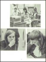 1971 Harpeth Hall School Yearbook Page 66 & 67