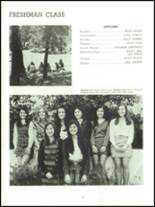 1971 Harpeth Hall School Yearbook Page 68 & 69