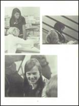 1971 Harpeth Hall School Yearbook Page 74 & 75