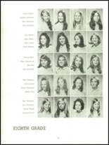 1971 Harpeth Hall School Yearbook Page 78 & 79