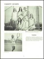 1971 Harpeth Hall School Yearbook Page 92 & 93