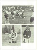 1971 Harpeth Hall School Yearbook Page 96 & 97