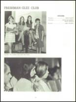 1971 Harpeth Hall School Yearbook Page 114 & 115