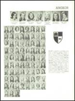 1971 Harpeth Hall School Yearbook Page 120 & 121