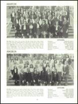 1971 Harpeth Hall School Yearbook Page 122 & 123