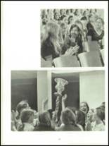 1971 Harpeth Hall School Yearbook Page 134 & 135